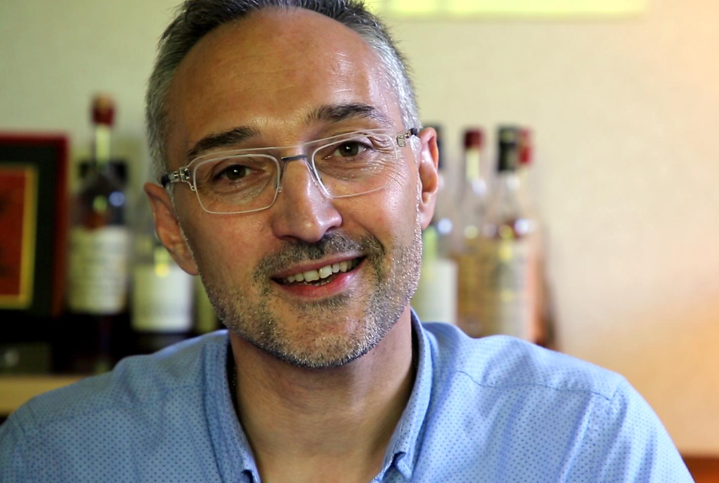 Sebastien Lacroix