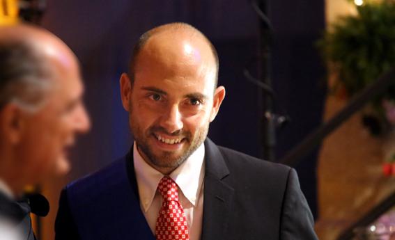 Benoit Hillon / Dartigalongue
