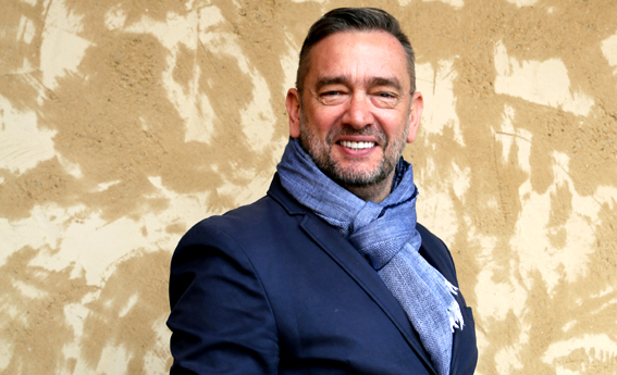 Olivier Goujon